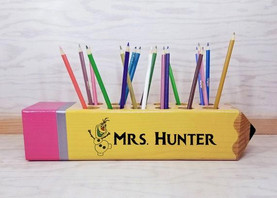 Teacher gifts Frozen Christmas gift Personalized teacher | Etsy
