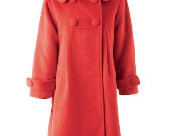 Garance Children's Coat
