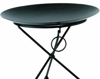 La Vega Iron Table