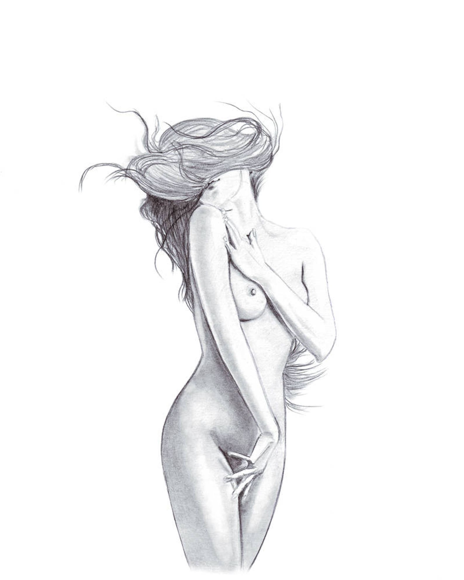 naked-girl-sketch-white-mature-girl-black-men