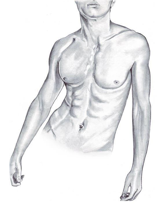 die mann show, nacktfotos