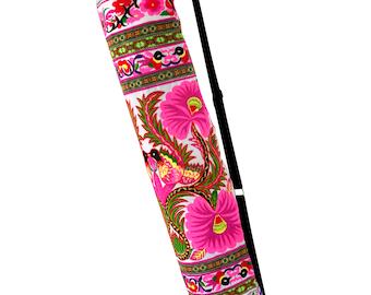 Embroidery Fabric Round Beadsamp; BagEtsy Bohemian Vintage Collar KJc3TFl1