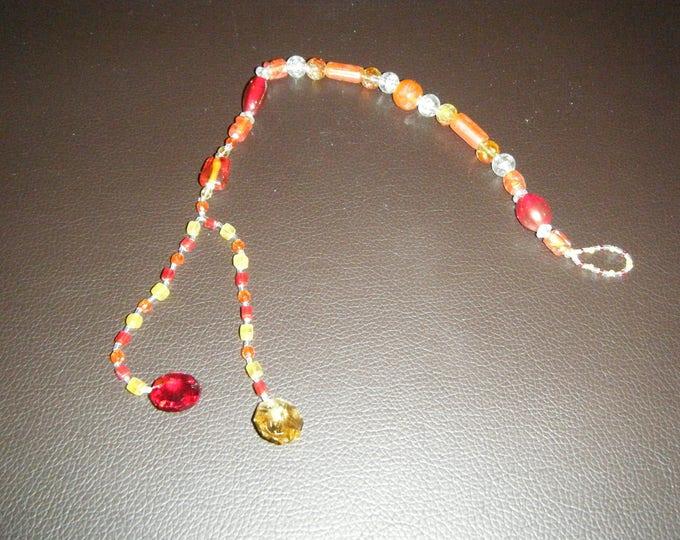 Handmade Hanging Crystal