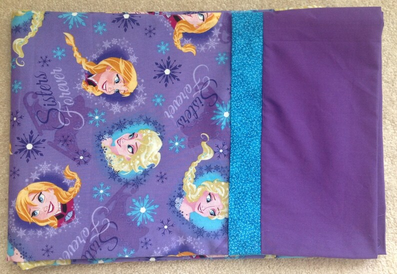 Frozen Pillow Case- Standard Pillow