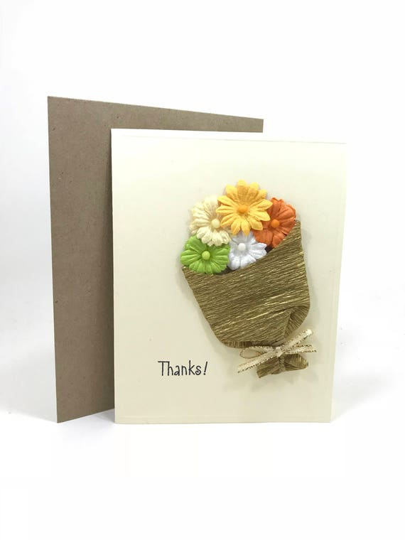 Floral Card for Any Occasion For Sale  20170003