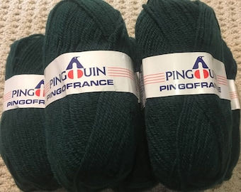 Pingofrance by Pingouin in Forest Green