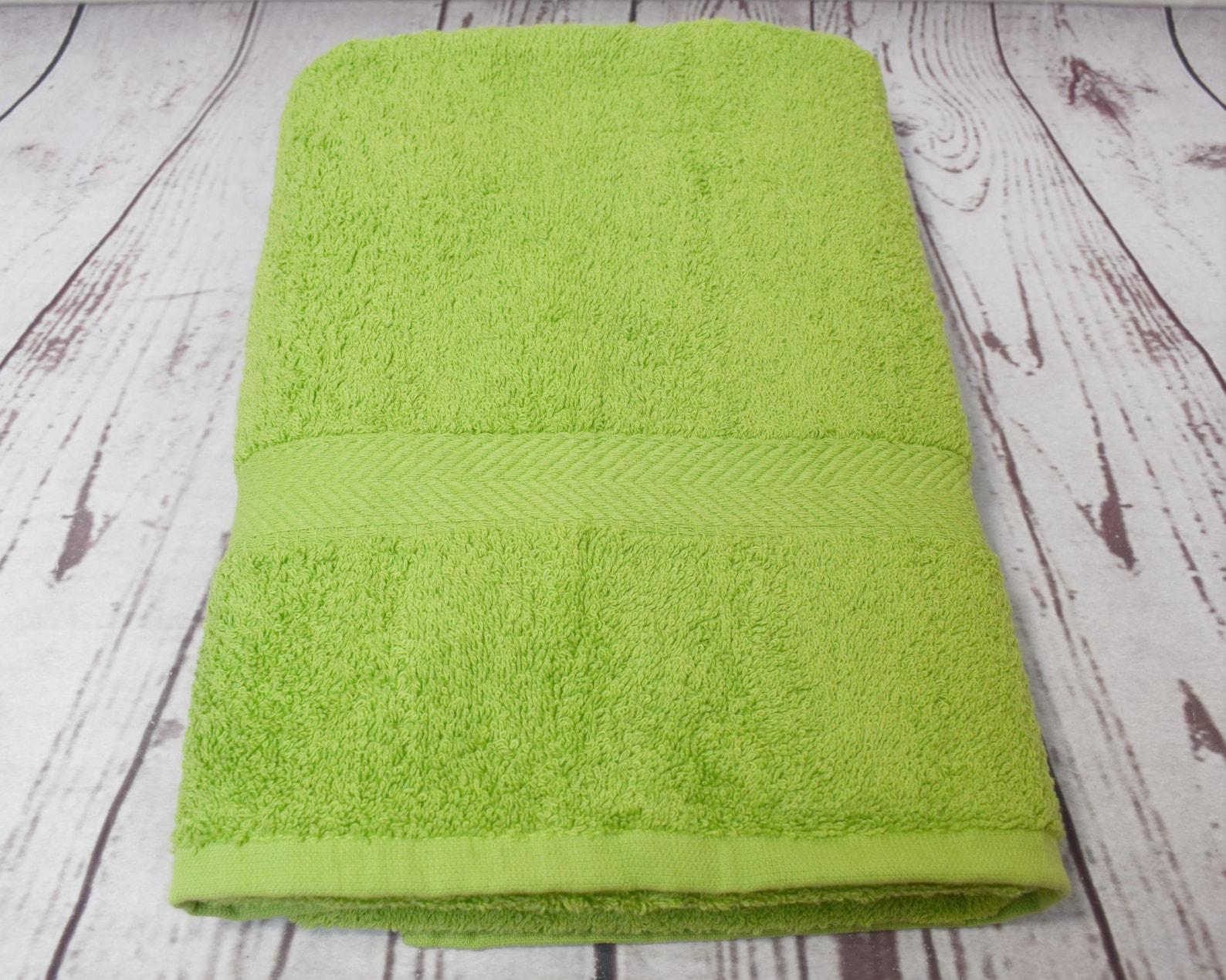 personalised kids bath towel, pink ballet shoes bath towel, children's ballet shoes swim towel, embroidered bath towel (choi