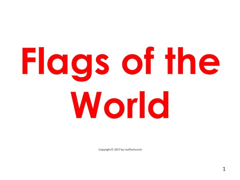 picture regarding Flags of the World Printable Pdf identified as Printable earth flags \