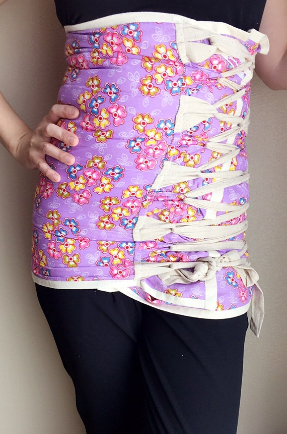 44a87b48219eb Savon Mama Bengkung Belly Bind NOW FREE SHIPPING shape wear