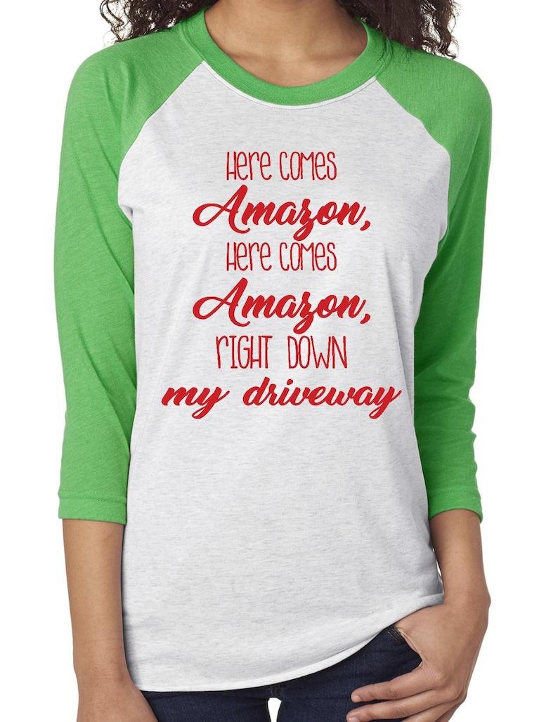 4e2292119 Christmas Long Sleeve T Shirts Amazon | Kuenzi Turf & Nursery