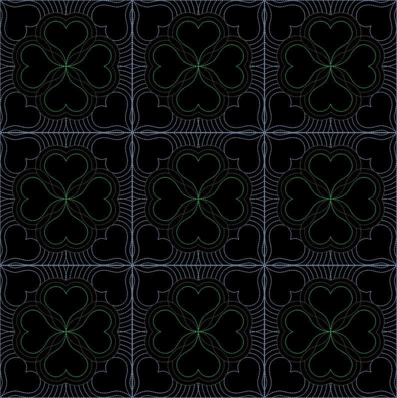 Quilting flowerwreath   ITH   Quilt block. Quilt block  Machine embroidery designs quilt by the block square trapunto  embroidery designs