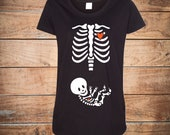 Baby Skeleton Halloween M...