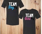 Gender Reveal - Team Boy ...
