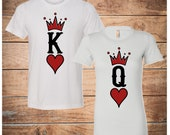 King and Queen of Heart C...