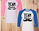 Gender Reveal - Team Lash...