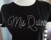 Mis Quince Women's Crop T...