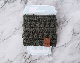 Coffee Cup Cozies