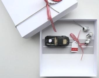 geldgeschenk verpackung reise gutschein flugzeug. Black Bedroom Furniture Sets. Home Design Ideas