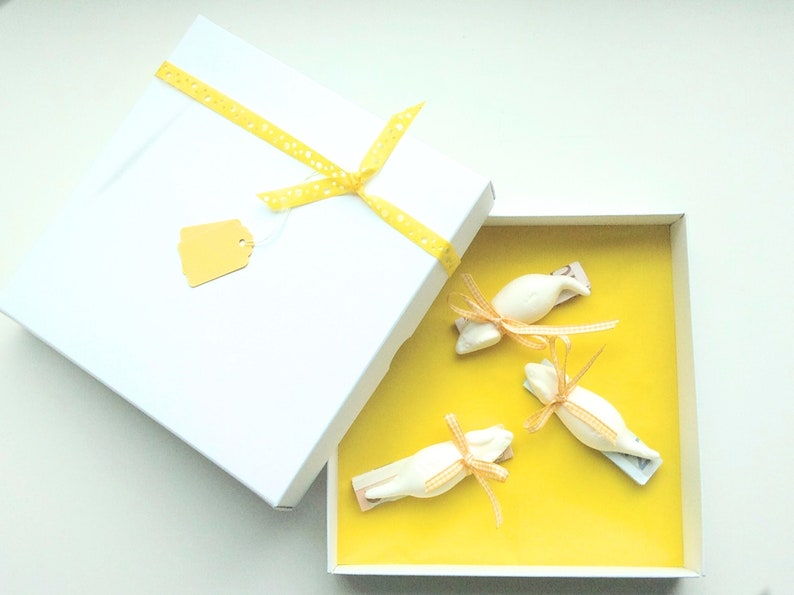 Money Gift Packaging a couple of mice wedding image 0