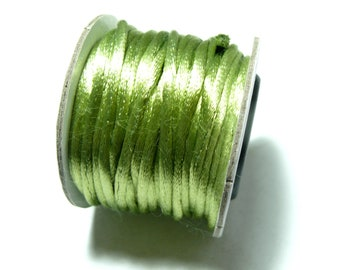 Fil Nylon 2mm Etsy