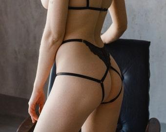 europaische crotchless lingerie