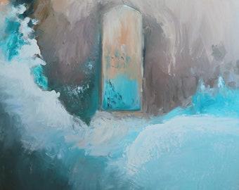 Dreamtime - Cronulla rock pool