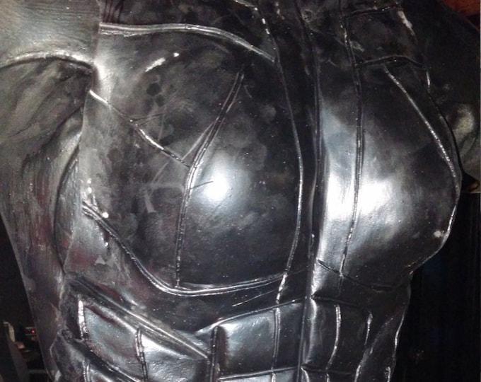 Batgirl Superhero Armor
