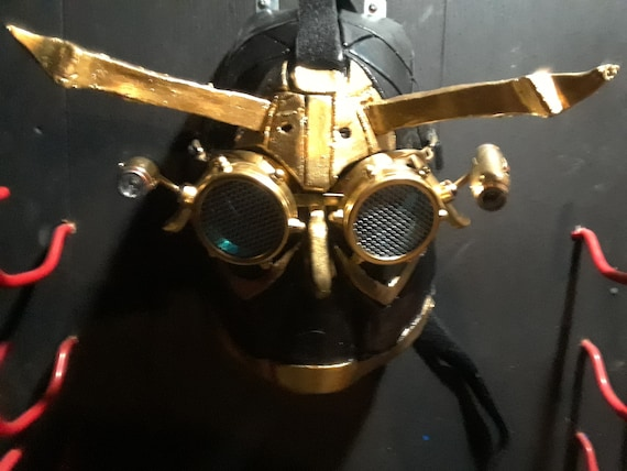Talon From Court Of Owls Etsy