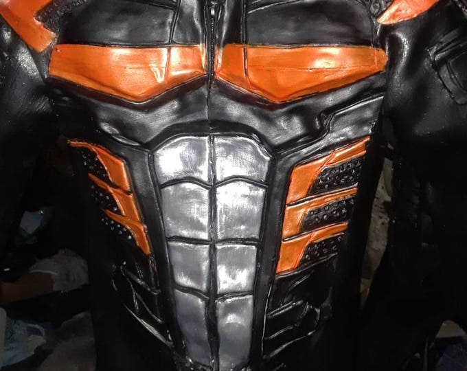 Deathstroke Armored Jacket
