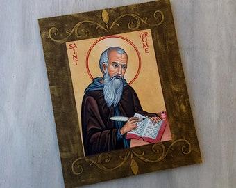 Greek Orthodox Icons