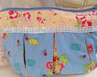 romantic wash bag, laundry bag