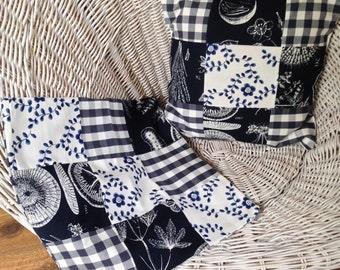 maritime cushion covers 40 x 40 cm