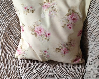 Romantic Pillow Case 35 x 35 cm