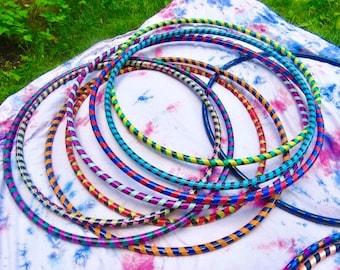 Kids Hula Hoop for children (Small) waterproof, resistant to shocks, choose color, customizable kids hula hoop, customizable