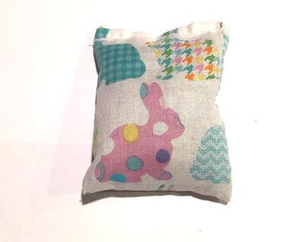 Spring CatNip Pillow Toy 100% Cat Nip No Filler