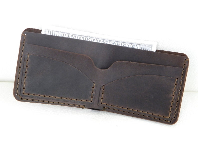 e23e2f8af96d Wallet Men Leather Wallet Woman Mens Wallet Slim Mens Gifts Trifold Wallet  Wallets For Men Bifold Minimalist Wallet Handmade Wallet Purse
