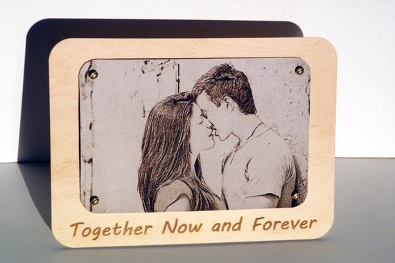 5th Year Wedding Anniversary Gift Ideas For Her For Him For Etsy