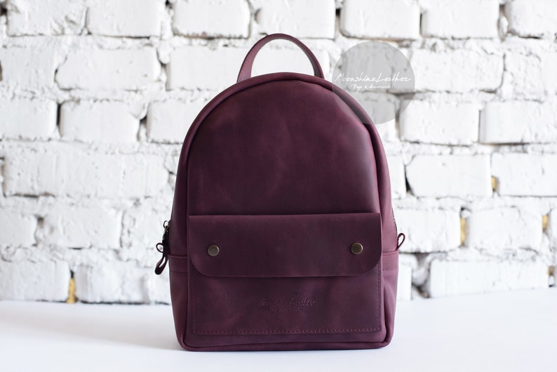 77405aafd5 Small women BACKPACK Backpack purse Womens backpack Hipster