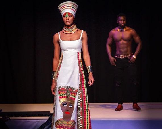 RAMATOU DRESS