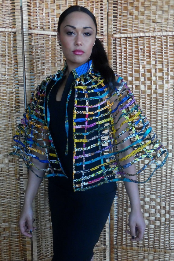 ANKARA JUST CAPE