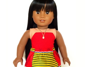 faa3b5cf388 African doll clothes