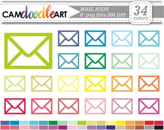 Letter Envelopes Etsy