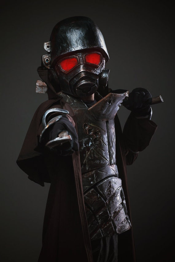 Full NCR Ranger Cosplay Fallout New Vegas Cosplay LARP