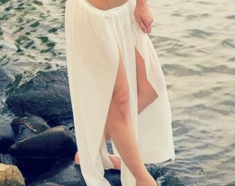 Beach Sarong, Sarong, Chiffon Sarong, Swimsuit Cover Up, Beach Cover Up, Beach Cover-up, Beach Sarong, Beach Cover Ups, Chiffon Skirt