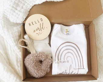 Baby Boy Home Coming Outfit, Baby Girl Home Coming Outfit, Gift Set, New Baby Gift Set