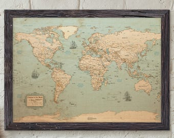 World map etsy best selling items gumiabroncs Images