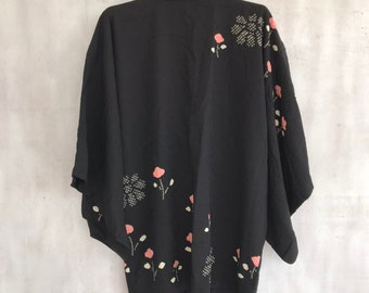 b8d4a023ff Vintage kimono from japan Size Small
