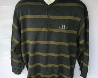 Pierre Balmain sweatshirt