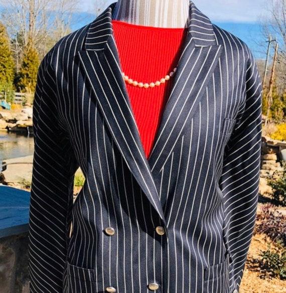 Vintage Escada Women's Suit