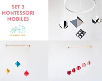 Montessori mobile